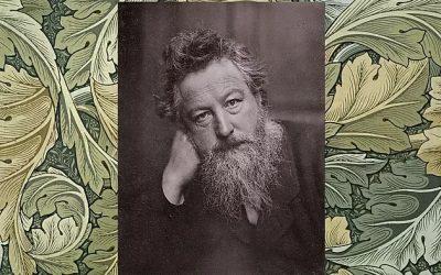 William Morris, un hombre renacentista