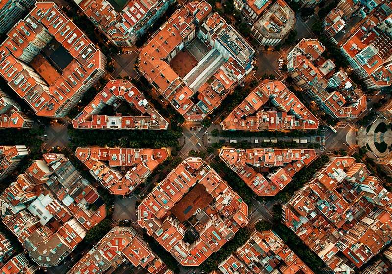 proyectos de interiorismo en Barcelona