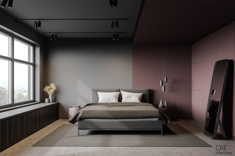 Cómo elegir el color de tus paredes