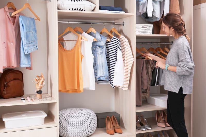 Consejos ordenar armario 4