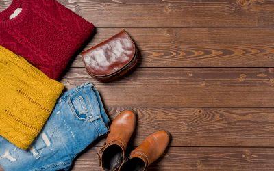 5 Consejos para ordenar tu armario