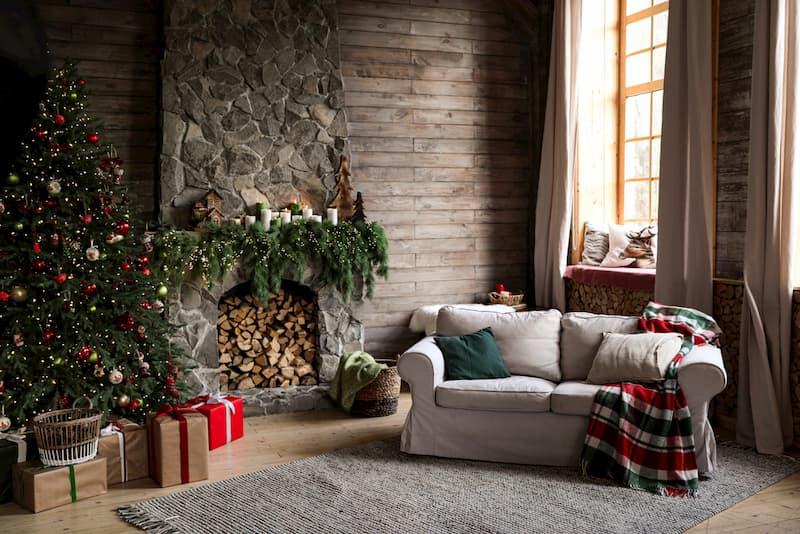 decorar navidad estilos