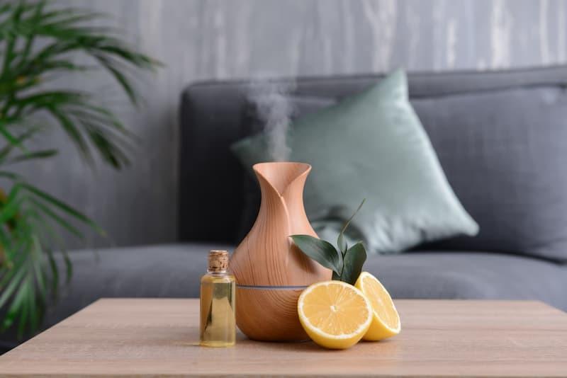 Ambienta hogar fragancia