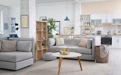 7 hábitos para tener tu casa organizada