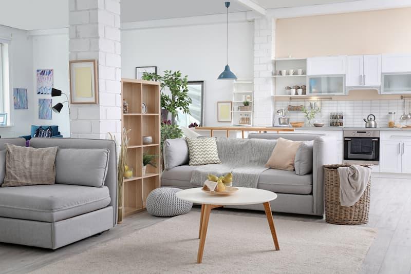 7 hábitos casa organizada